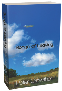 Songs of Leaving (Trade Paperback] by Peter Crowther